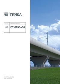 Postensado cover image