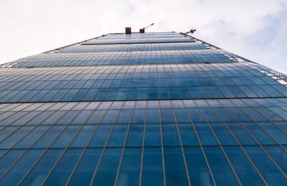 06. Isozaki Tower, Milan (Italy)